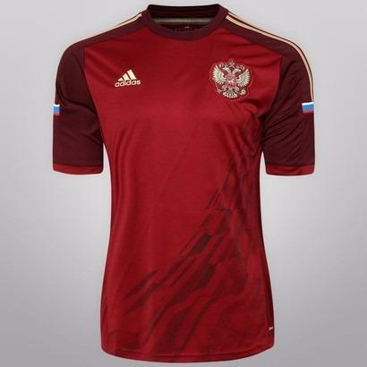 camisa rússia n° 11 kerzhakov
