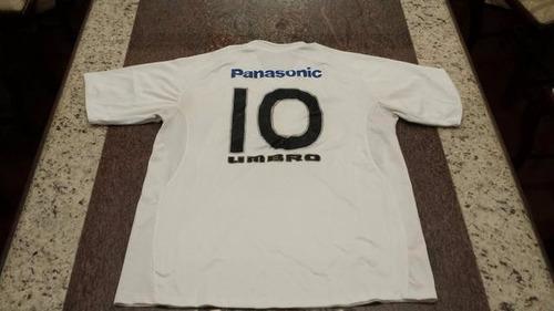 camisa santos 2005