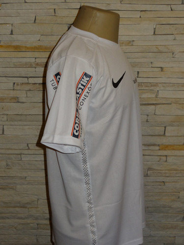 camisa santos 2015 branca