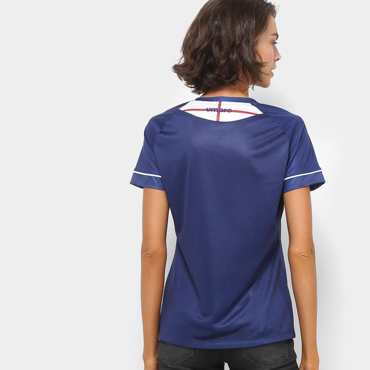 fd36ecb9a camisa santos 2018 s n° the kingdom torcedor umbro feminina. Carregando  zoom.