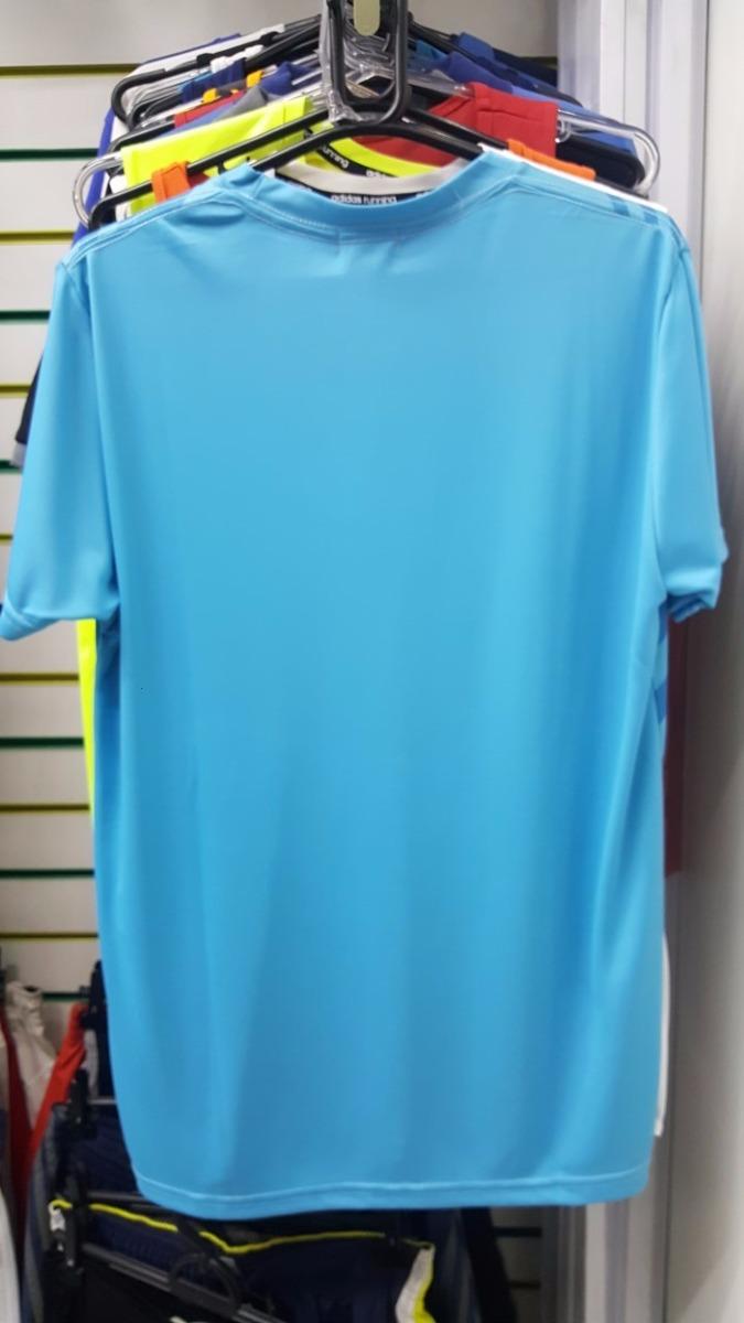 camisa santos basic force kappa azul. Carregando zoom. 34085b9895e17
