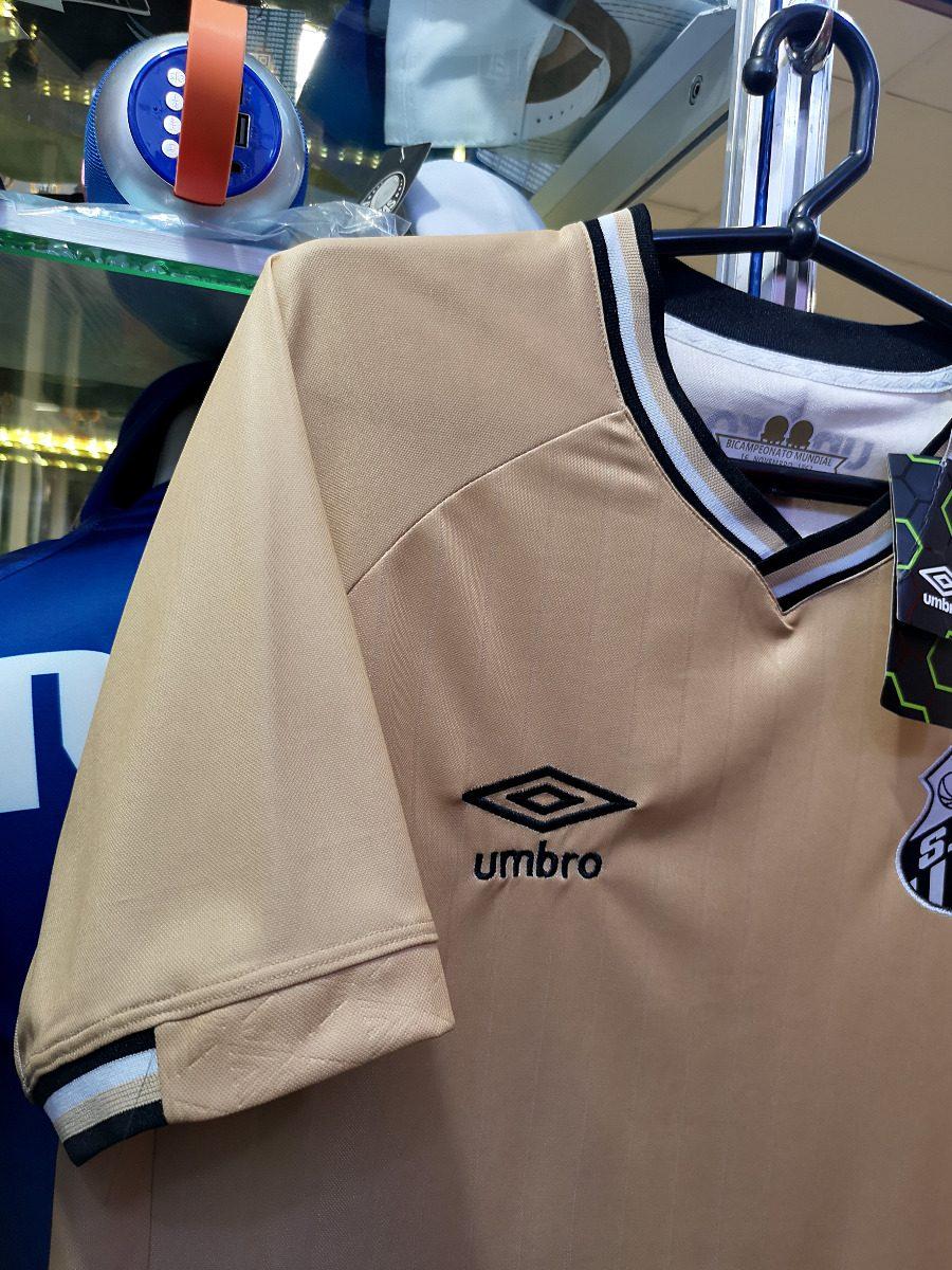 Camisa Santos Fc Third 18 19 Home Nova Pronta Entrega - R  135 58107da145f4c