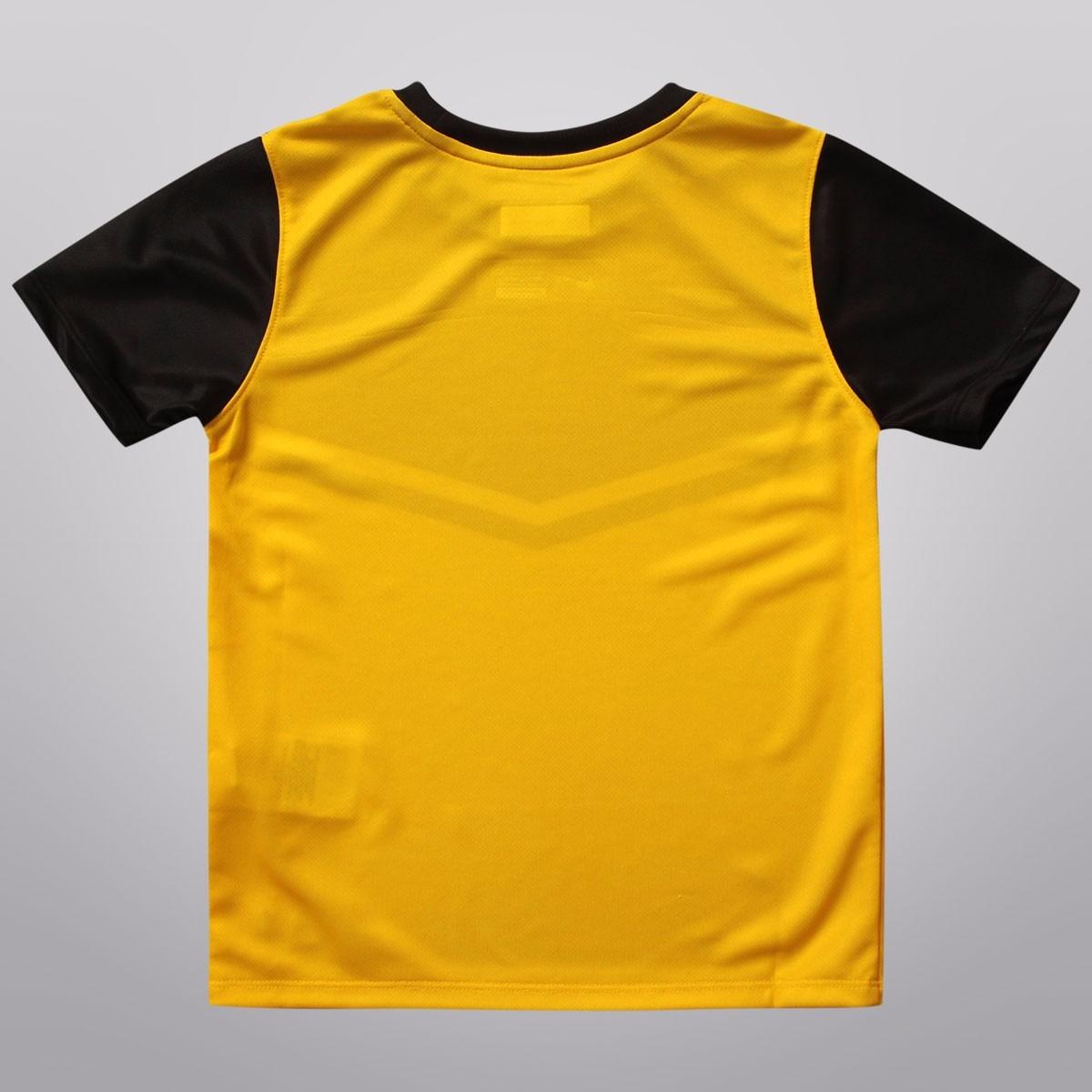 86ed023ac00b8 camisa santos feminina nike amarela uniforme ill. Carregando zoom.