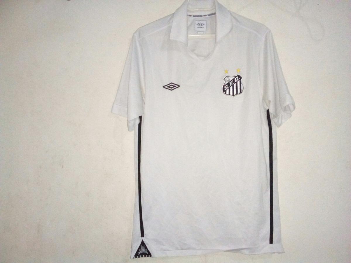 camisa santos futebol clube original umbro. Carregando zoom. 4fab803482299