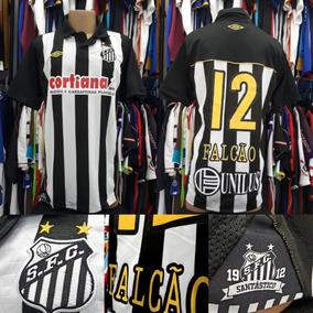 6957ea7313 Camisa Falcão Futsal - Camisas de Futebol no Mercado Livre Brasil
