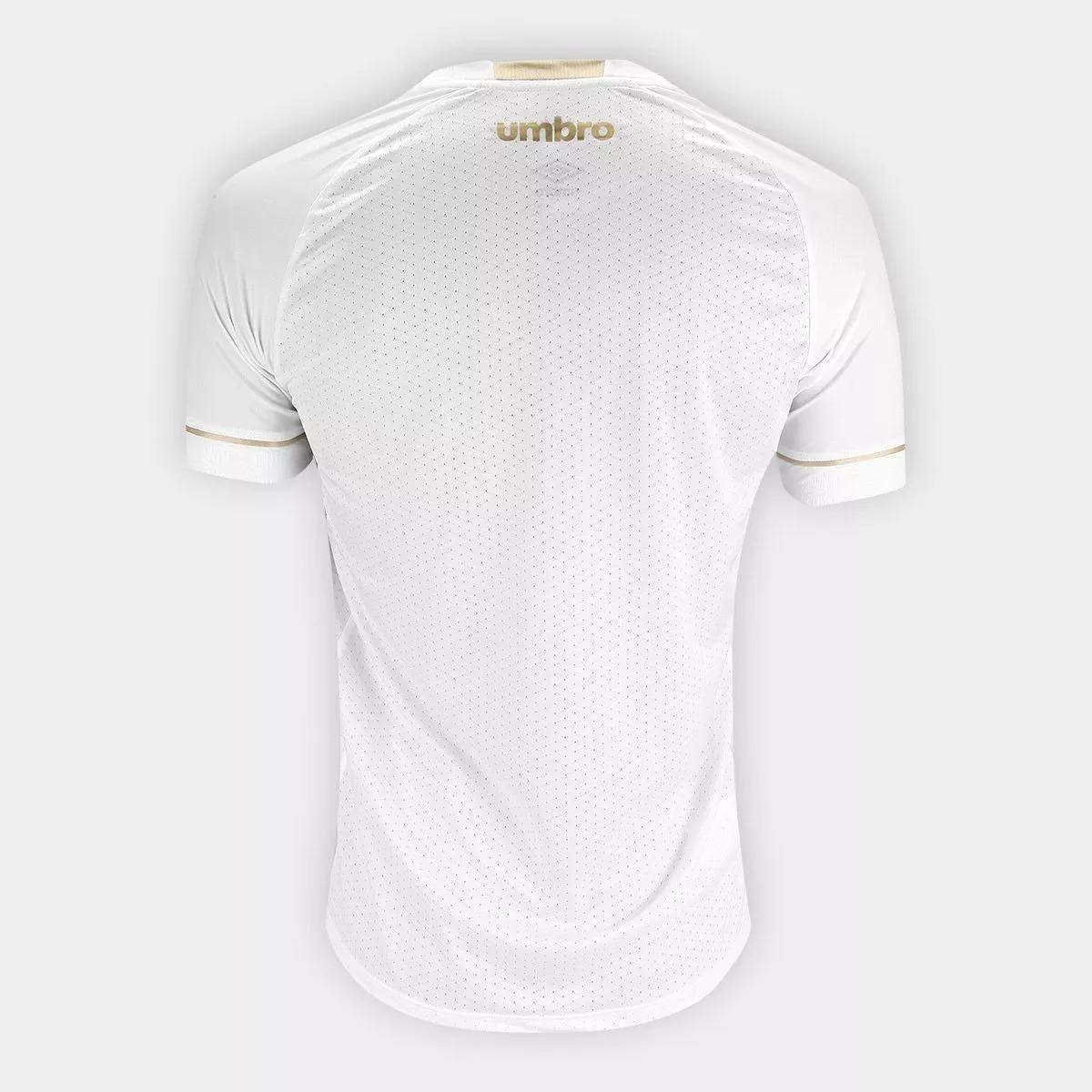 camisa santos home umbro oficial i 2018 2019 c  nota fiscal! Carregando zoom . 6f8b0de482e63