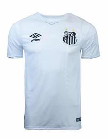 578855a6b9 Camisa Santos Jogador - Camisas de Futebol Club nacional para Masculino  Santos com Ofertas Incríveis no Mercado Livre Brasil