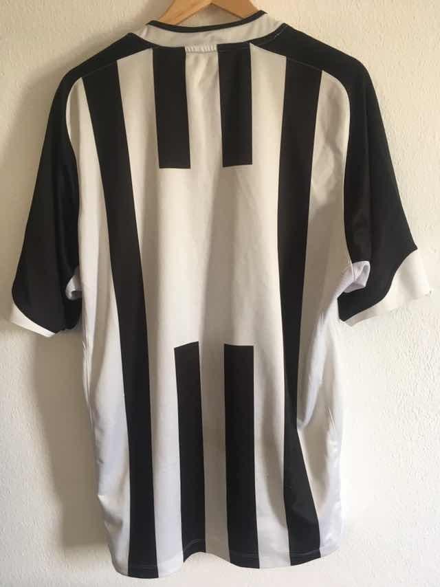 camisa santos listrada 2005 umbro. Carregando zoom. b0690761ba588