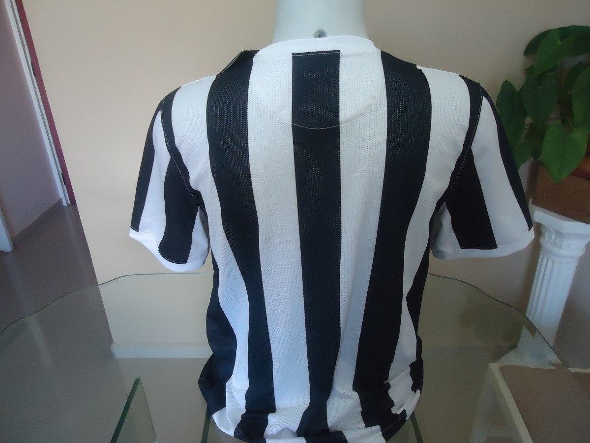 Camisa Santos Nike - 2014   2015 - S nº - R  104 5fad81a3a9ff6