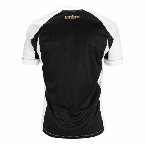 f23a37e7df Camisa Santos Oficial Umbro 2018/19 Listrada Original - R$ 248,80 em ...
