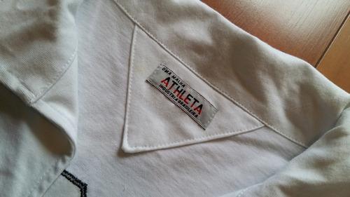 camisa santos por