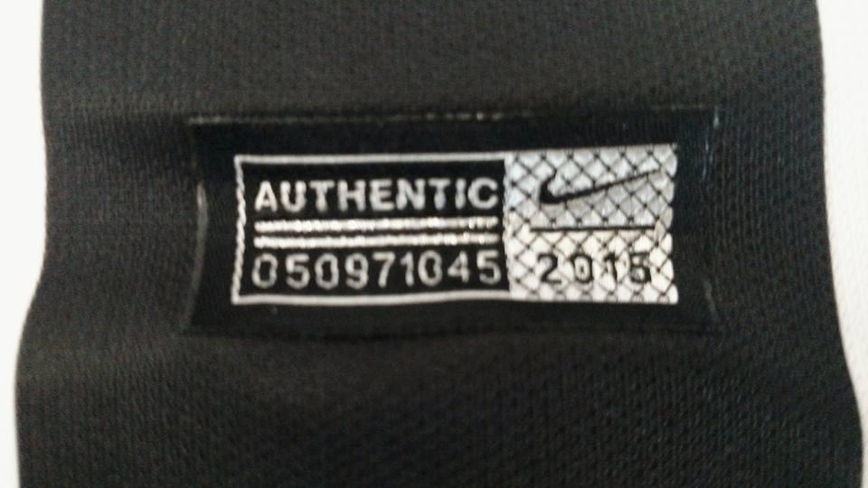 8e39e6264a8bd camisa santos preta branca 2015. Carregando zoom.