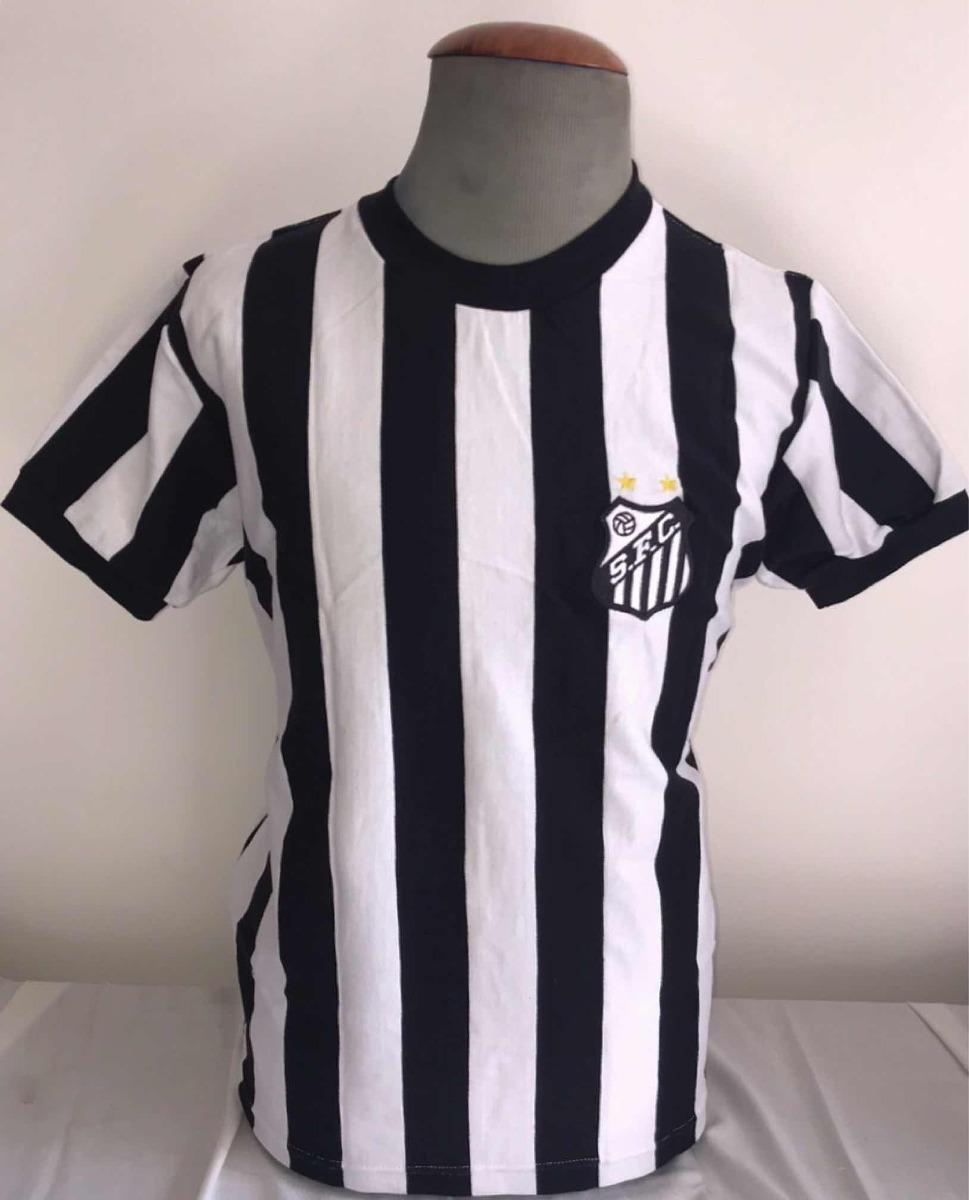 e0692aa3f2 camisa santos retro 1974 oficial athleta + autenticidade. Carregando zoom.