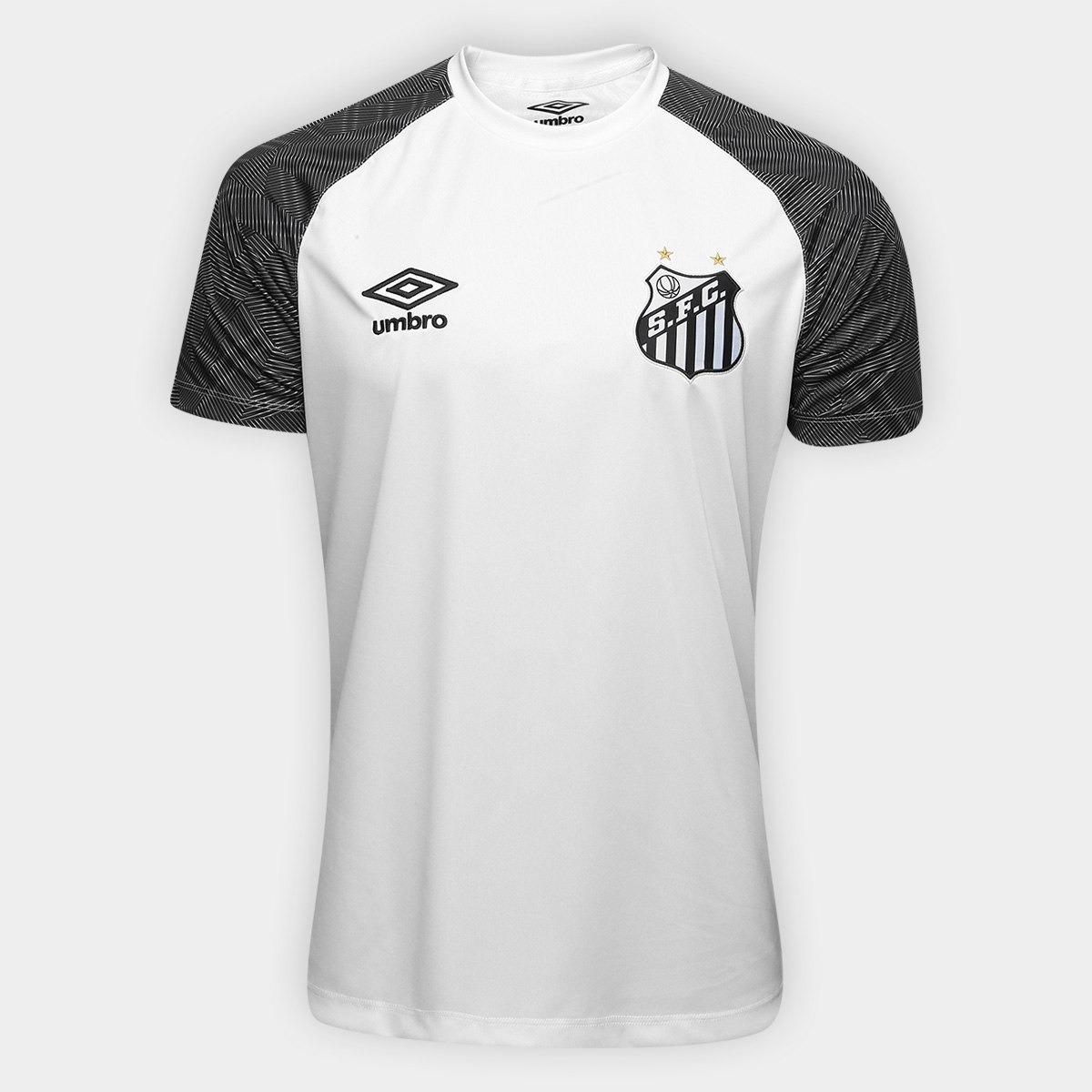 camisa santos treino 2018 umbro - 782718. Carregando zoom. 4e288c4ad5f34