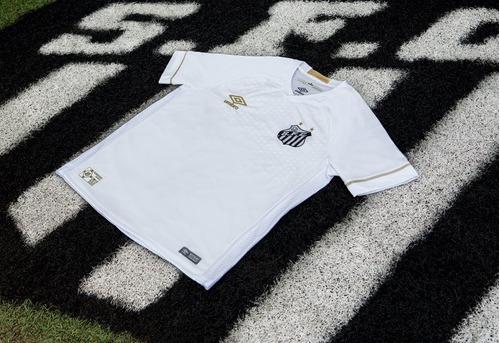 camisa santos umbro oficial 2018 lancamento. Carregando zoom. 0adc1ee65a615