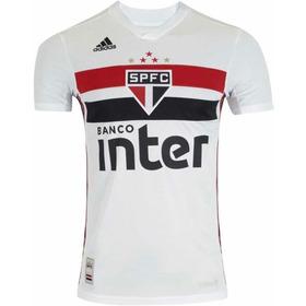 Camisa São Paulo 2019/2020 N1