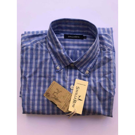 Camisa Saville Row