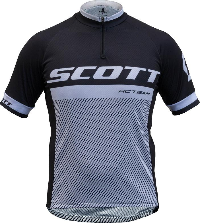 Camisa Scott Rc Team 20 2018 - Cores Pretobranco - R  194 5941bd96f