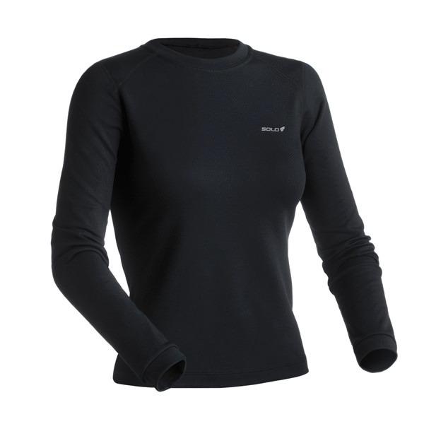 Camisa Segunda Pele Inverno X-thermo T-shirt Lady Feminina - R  189 ... 8e67fc63f1bb2