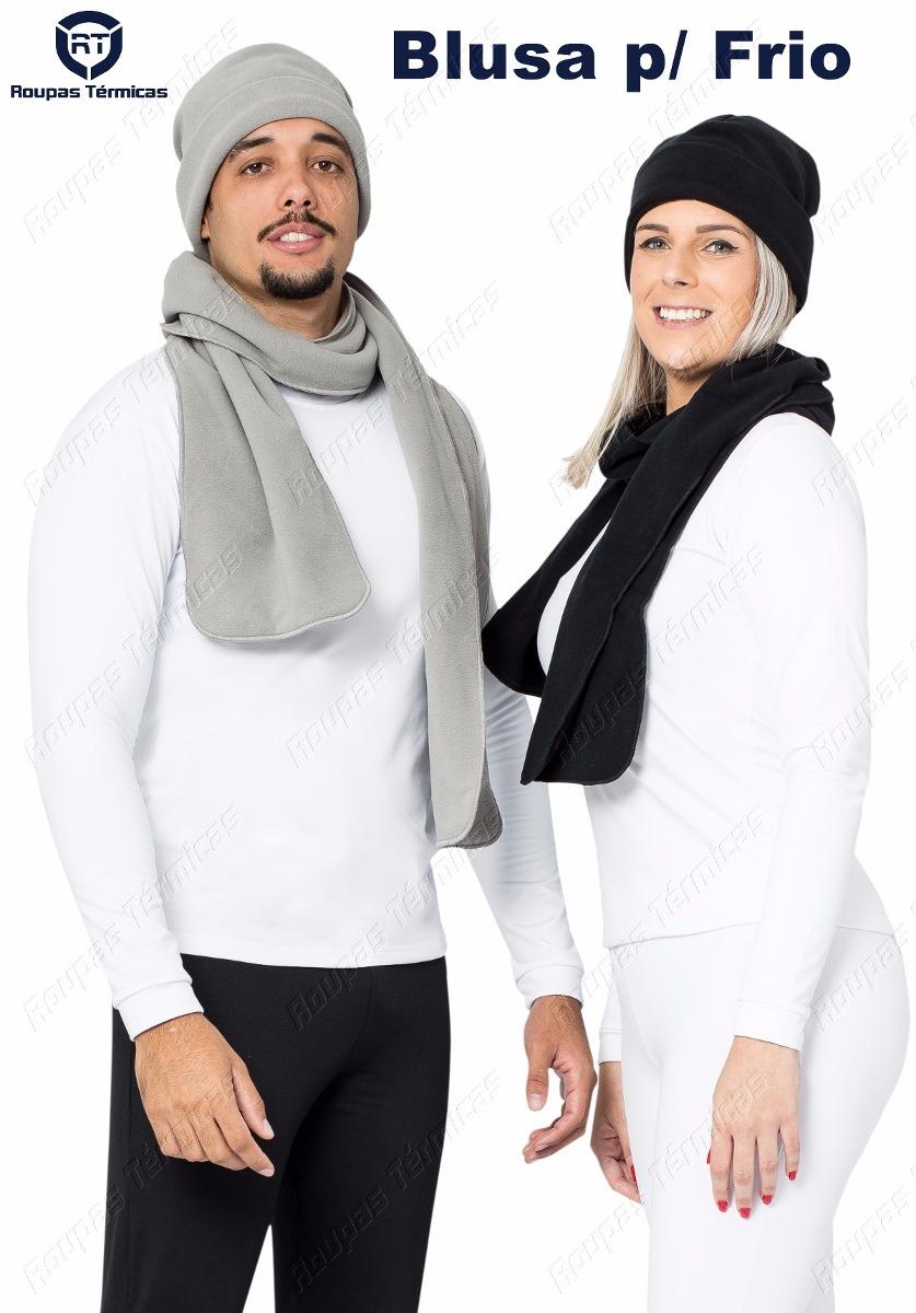 Camisa Segunda Pele Térmica Inverno Extremo Manga Longa Uv50 - R  69 ... 76edd78bdea