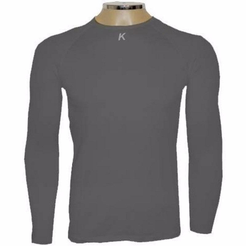 camisa segunda pele térmica masculina kanxa manga longa. Carregando zoom. bcc6f7d5507f4