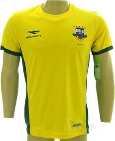 738cab3461 Camisa De Futsal Da Cbfs - Futebol no Mercado Livre Brasil