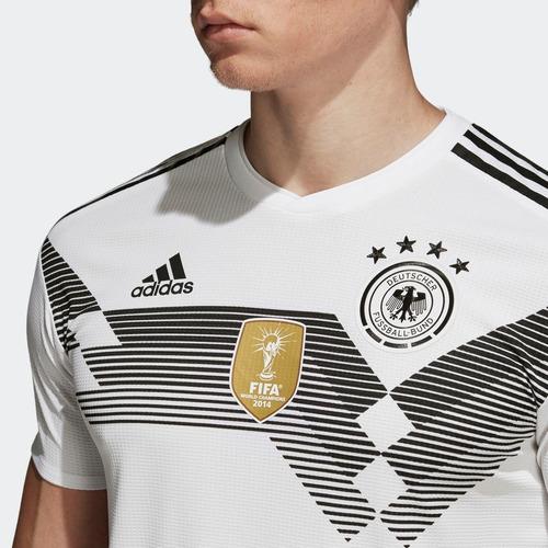 camisa blusa camiseta adulto seleção alemanha jogador 2018. Carregando  zoom... camisa seleção alemanha 203048443ea30