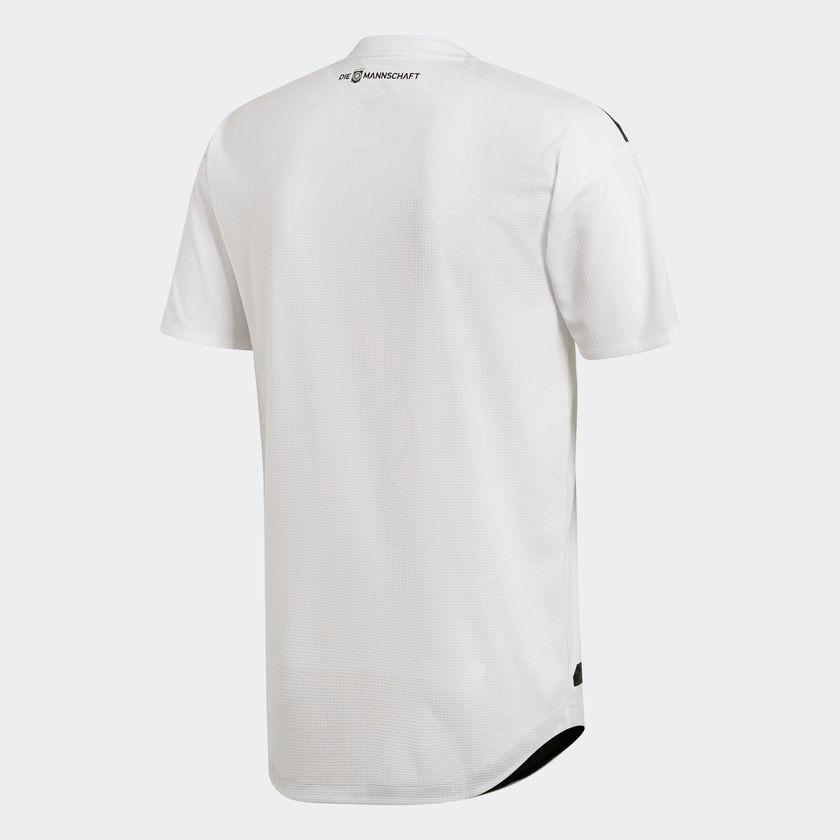 Camisa Blusa Authentic Jogador Seleção Alemanha Oficial 2 - R  280 ... fc2679bc02ee4