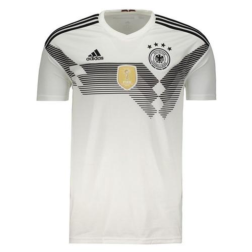 camisa adidas seleção alemanha copa mundo 2018 promoção · camisa seleção  alemanha 98772ef620615