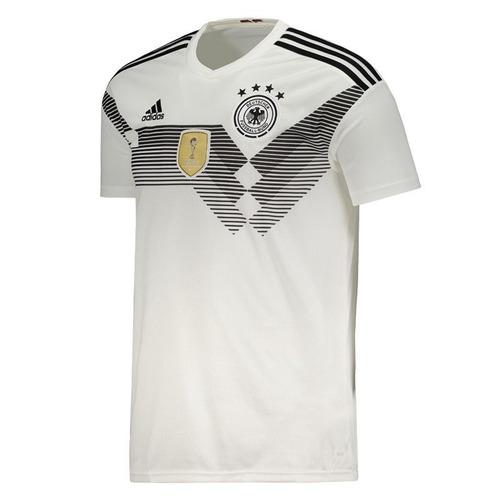 Camisa Seleção Alemanha Home 2018 S n° Torcedor - Original - R  250 ... 48c6799f14ea2