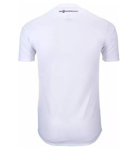 Camisa Seleção Alemanha Azul Oficial - R  119 74be0a04fd0cc