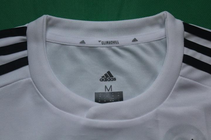Camisa Seleção Alemanha Copa 2018 Camiseta Branca - R  139 ae02f14f14307