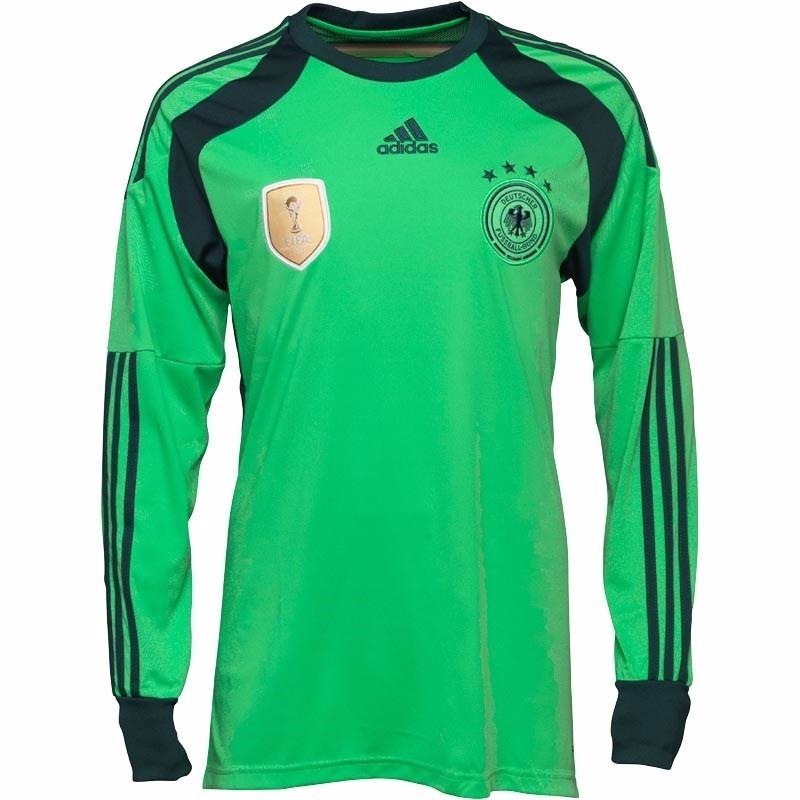 85b53a332b camisa seleção alemanha goleiro neuer 100% original adidas. Carregando zoom.