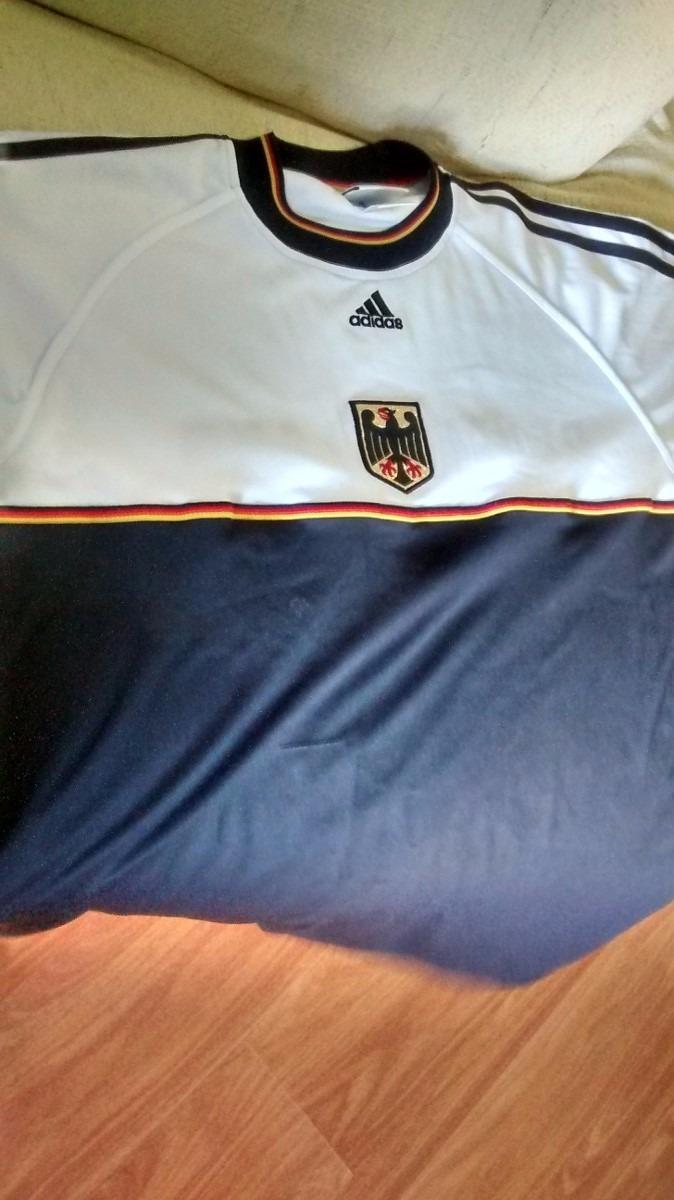 489fb84a286eb Camisa Seleção Alemanha Olímpica De Futebol