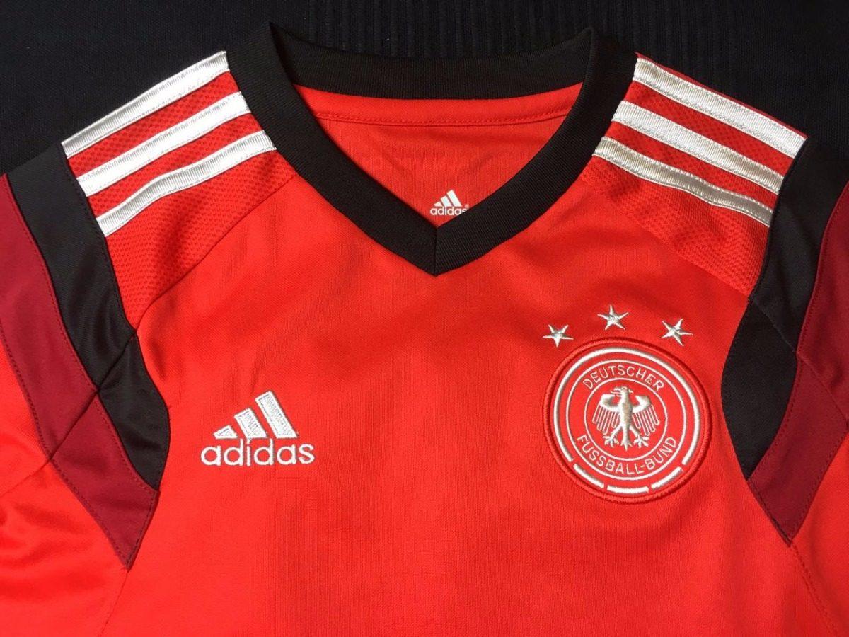 camisa seleção alemanha treino 2014 infantil tam 8 (49x35). Carregando zoom. 8869ddae28796