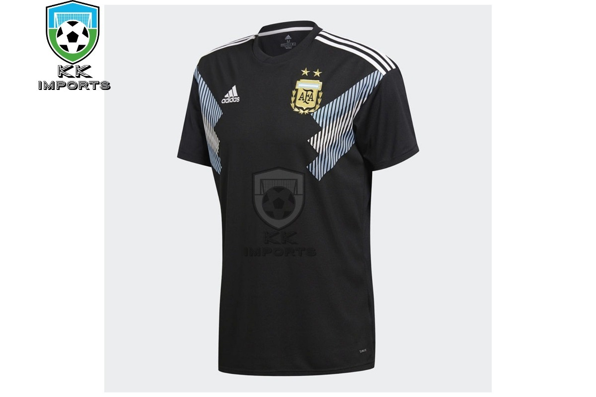 f90ee0cbf camisa seleção argentina 2018 uniforme 2 sob encomenda. Carregando zoom.