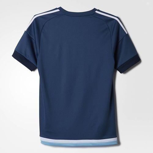 camisa seleção argentina home 2016 s n° torcedor + frete · camisa seleção  argentina 158a32d0054ec