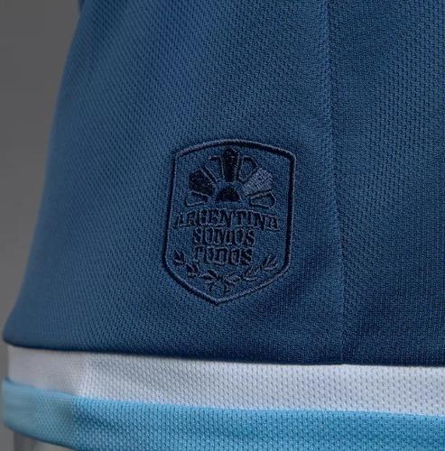camisa seleção argentina home 2016 s n° torcedor adidas masc · camisa  seleção argentina masc 8898a1bc9d2c5