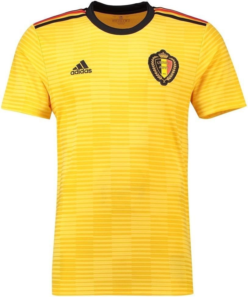 camisa seleção bélgica copa 2018 - uniforme 2 - frete grátis. Carregando  zoom. f5fa1ed66f92d