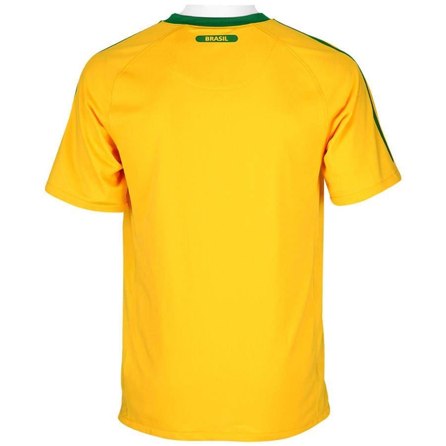 16bdc543cf Camisa Nike Seleção Brasil 2010 Original Nova Frete Gratis - R  139 ...