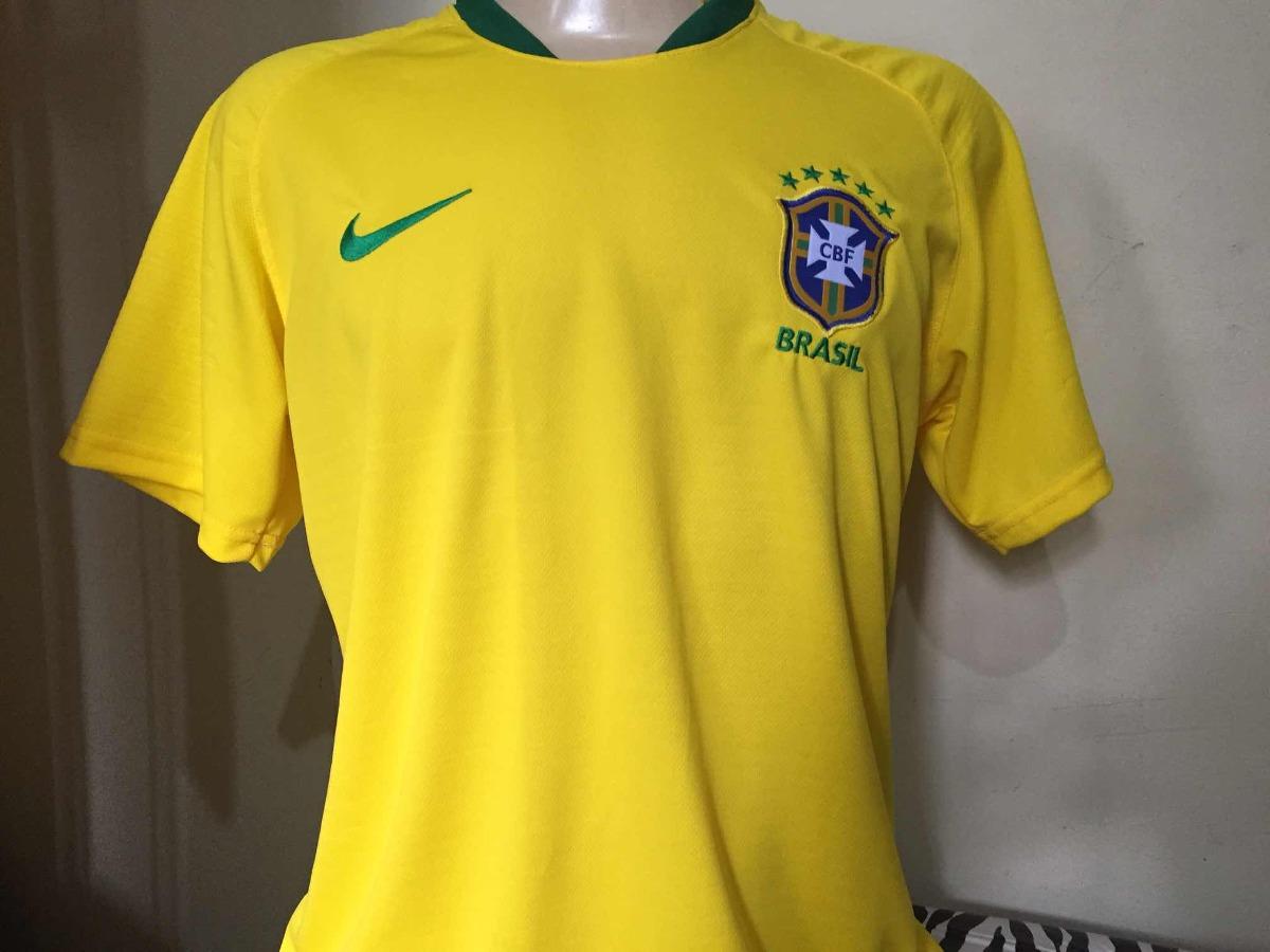 d0209cfc61 ... copa russia 2018 nova · camisa seleção brasil. Carregando zoom.