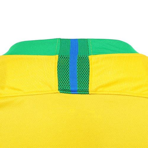 1646d28c0 Camisa Seleção Brasil I 2018 S n° - Torcedor Nike Masculina - R  200 ...