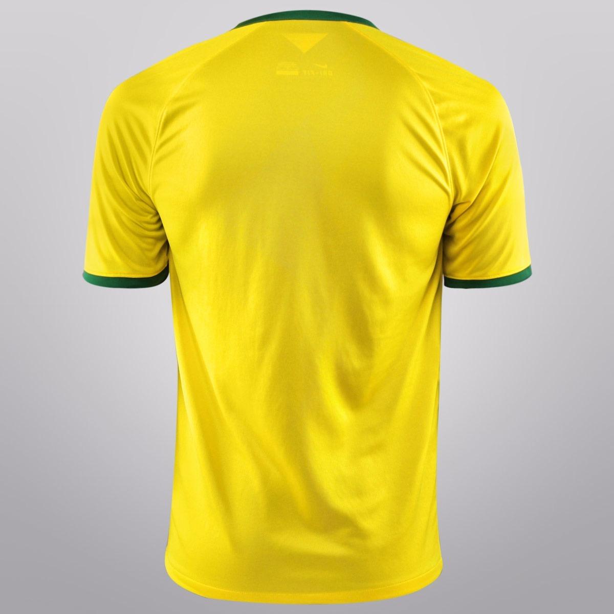 368c66a4bd Camisa Nike Seleção Brasil Original Torcedor De R 199