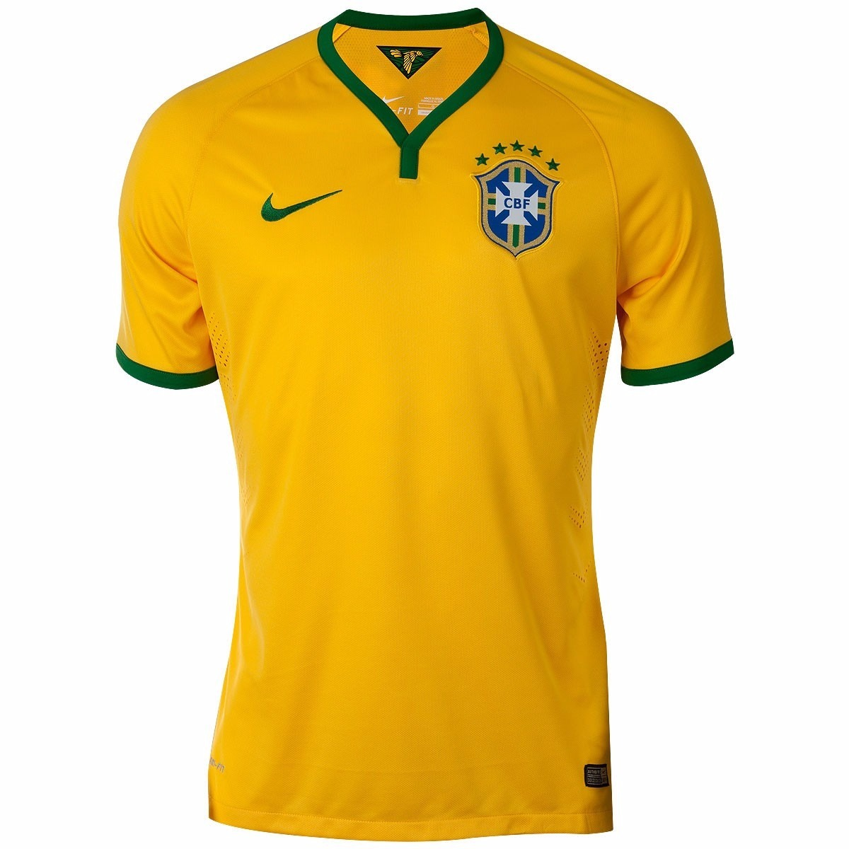 e107d7274b556 camisa seleção brasileira 2014 2015 modelo jogador. Carregando zoom.