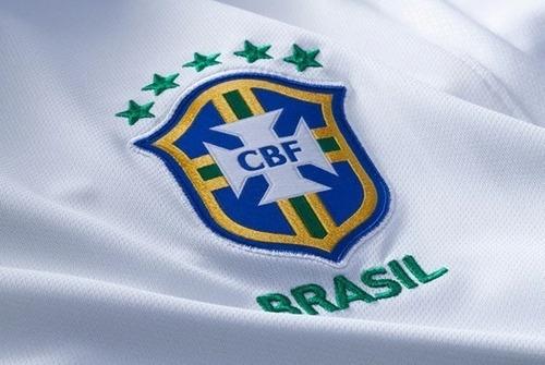 camisa seleção brasileira 2019/2020 oficial brasil futebol