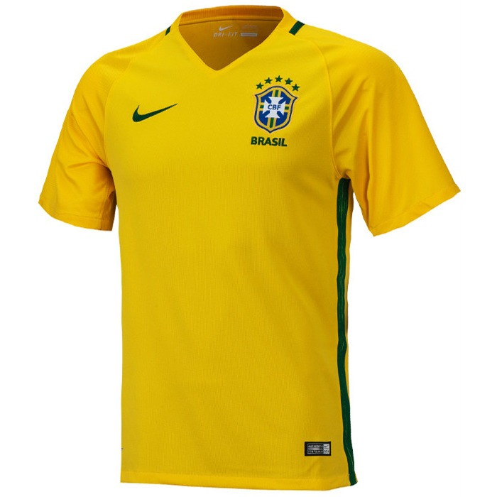 Camisa Seleção Brasileira - R  100 bcc9e5baab821