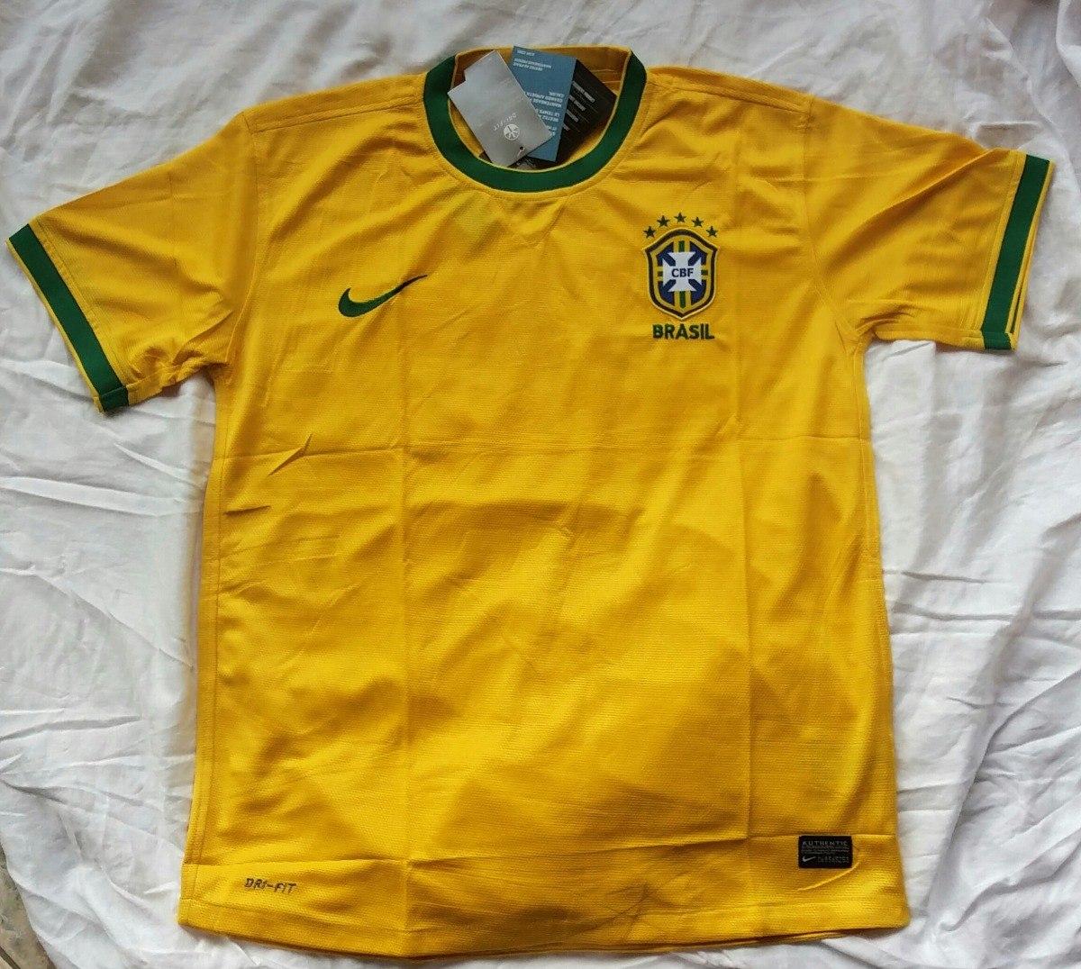 camisa seleção brasileira brasil copa 2018 sem número jogo. Carregando zoom. eec0b69ee1152