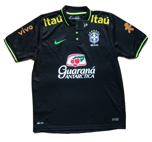 Camisa Seleção Brasileira Cbf Feminina Polo Oficial Copa2018 - R  59 ... 20ce90923a8ef