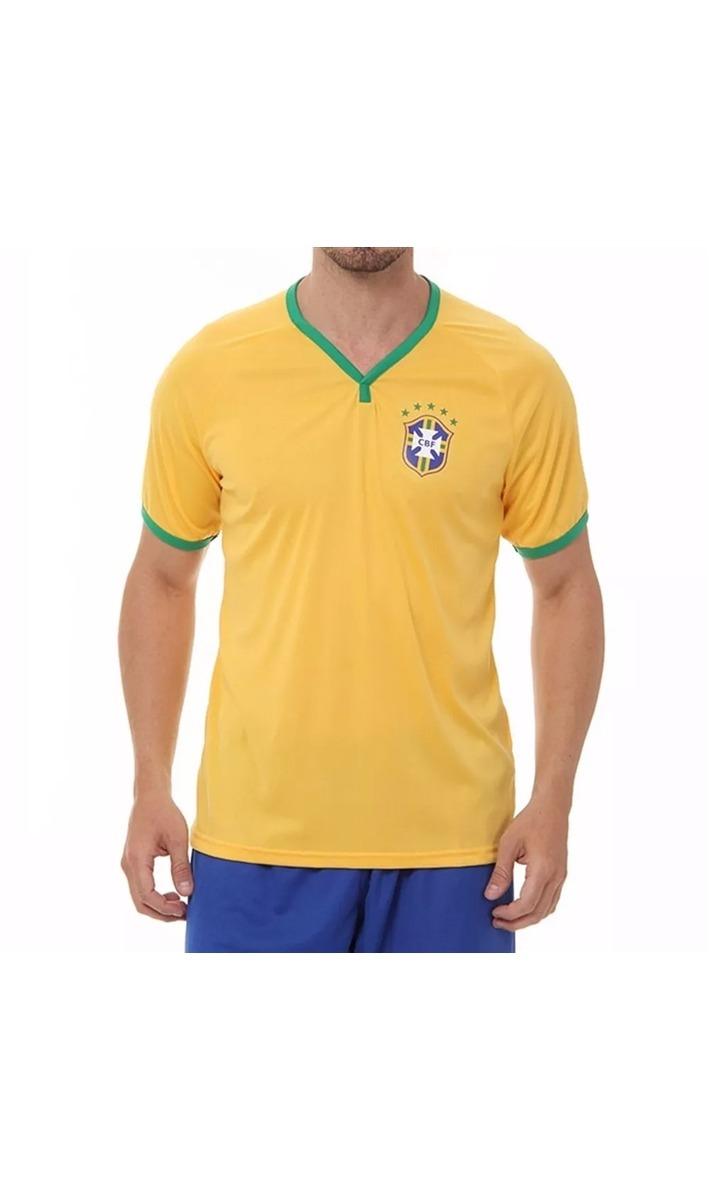 63747e29253de camisa seleção brasileira copa 2018 oficial cbf neymar. Carregando zoom.
