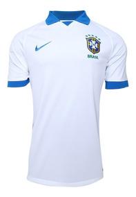 bdfa3b657c4f2 Camisa Brasil Copa America Selecoes Masculina - Camisas de Futebol com  Ofertas Incríveis no Mercado Livre Brasil